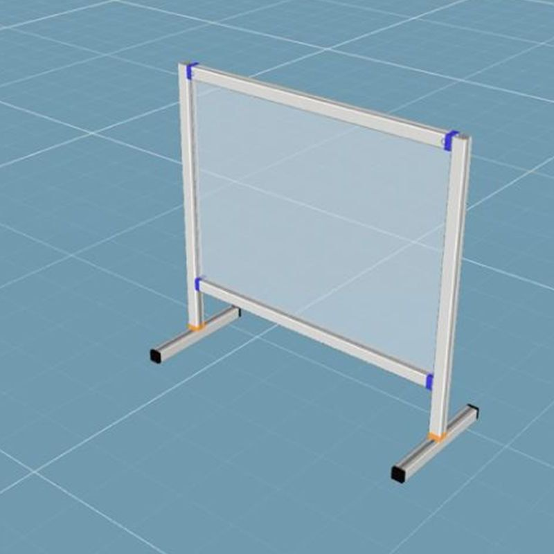 Table model, from 95 € + VAT